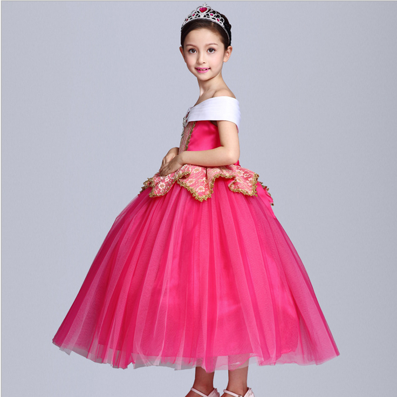 Bebé Ropa Belle Vestidos princesa traje de fiesta ropa belleza ...