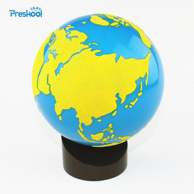 Baby toy montessori colorful map globe of the continents learning baby toy montessori colorful map globe of the continents learning education early childhood education kids gumiabroncs Choice Image