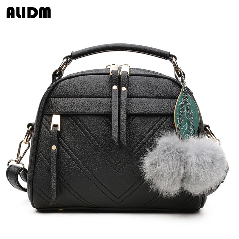 Women Small Messenger Bag High Quality Pu Leather Female Shoulder Bags Famous Brand Designer Zipper Tote Bag Bolsos Mujer 2018 new arrival women pu leather handbag famous brands women messenger bags women s bag pouch bolsos high quality female bag