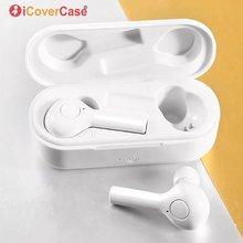 TWS Bluetooth Headphones Earphones with Charging Box For Samsung Galaxy S10 5G S10e S9 Plus S8 S7 S6 Edge S5 S4 Wireless Earbuds