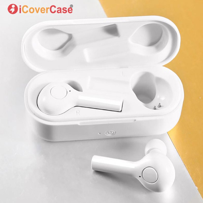 TWS <font><b>Bluetooth</b></font> Headphones Earphones with Charging Box For Samsung Galaxy S10 5G S10e <font><b>S9</b></font> Plus S8 S7 S6 Edge S5 S4 Wireless Earbuds image