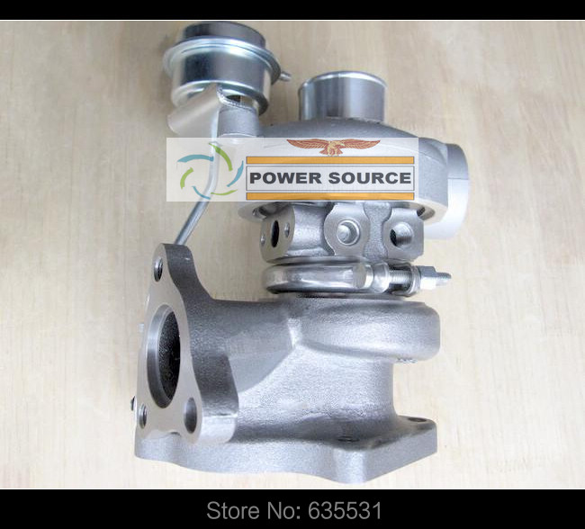 Free Ship 1pc Of Twin Turbo TD04 49177-02400 49177-02410 For MITSUBISHI GTO 3000GT Eclipse Galant 1991-2003 6G72 3.0L 235HP performance evaluation of turbo codes