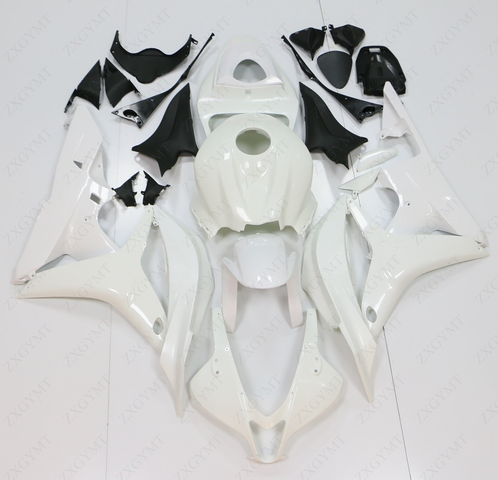 for Honda CBR600RR Plastic Fairings 2008 CBR 600 RR Abs Fairing 2007 Injection Plastic Fairings CBR600 RR 07 08