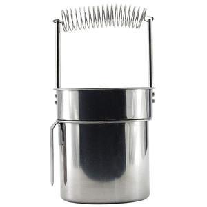Image 2 - MyLifeUNIT artiste portable brosse rondelle lavage seau Double couche brosse nettoyeur avec réservoir de lavage