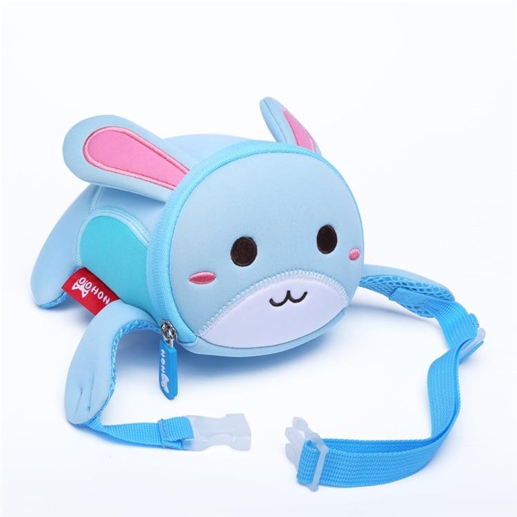 Kids Fanny Pack Waist Bag Girls Boys Small Belt Bag Animal Design