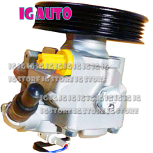 High Quality New Power Steering Pump Assembly For Subaru Steering Pump With Pulley high quality pump rhb 4jz