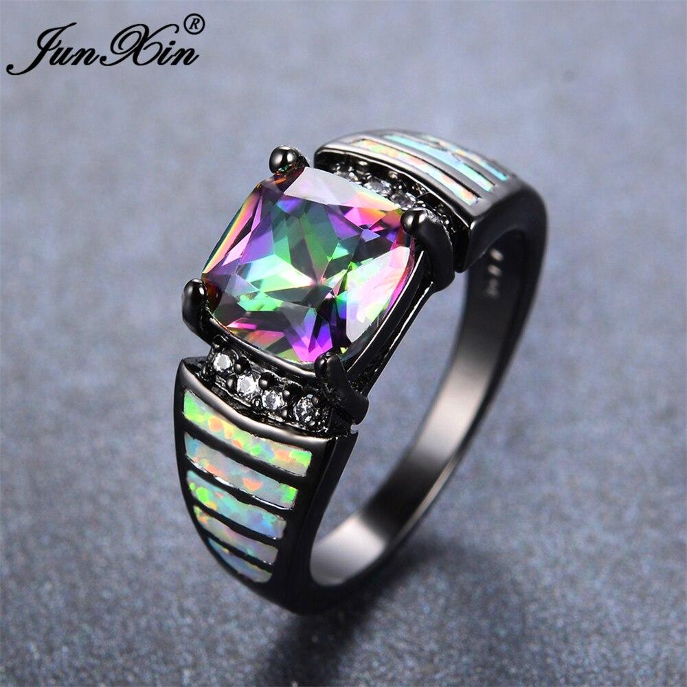 Vintage Opal Engagement Ring Promotion Shop for Promotional