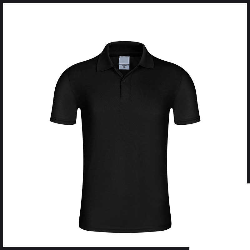 cheap for discount c2645 d87c4 Plus Size Custom Printing DIY Brand New Men's Polo Shirt Personalized Your  Logo Men Short Sleeve Shirt Jerseys Polo Shirts M-3XL