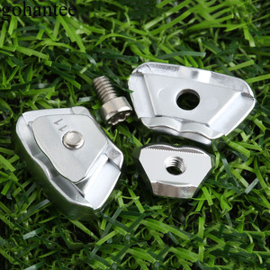 Image 4 - gohantee 1pc Silver Golf Weight Fit For Callaway GBB Epic Driver 6g 9.5g 11g 13g Alloy Golf Slider Weight Club Heads Accessories