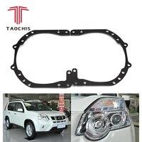 Taochis автомобиль-Стайлинг рама адаптер головной свет кронштейн держатель для Nissan X-Trail Hella 3R G5 5 Koito q5 Bi xenon объектив проектора