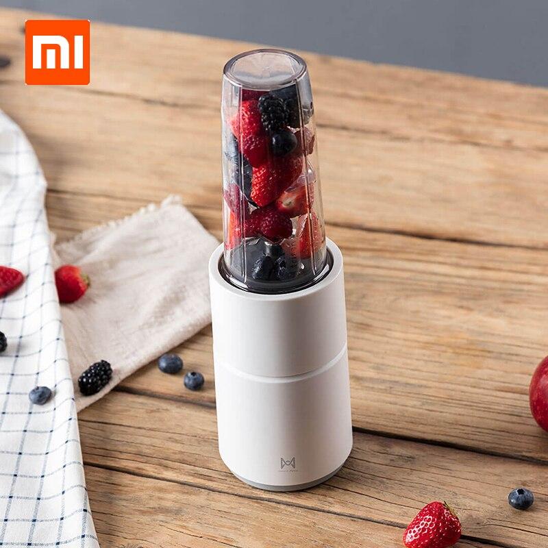 Xiaomi Originale Pinlo Piccolo Mostro Spremiagrumi Elettrico di Frutta Macchina Per Cucinare Verdure di Viaggio di Famiglia Spremiagrumi FAI DA TE bevande
