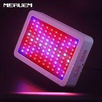 300 W 600 W 800 W 1000 W 1200 W 1600 W Podwójny Układ LED Rosną Światła Pełne Spektrum Czerwony/niebieski/Biały/UV/IR lampa Dla Roślin, Kwiat Cieplarnianych