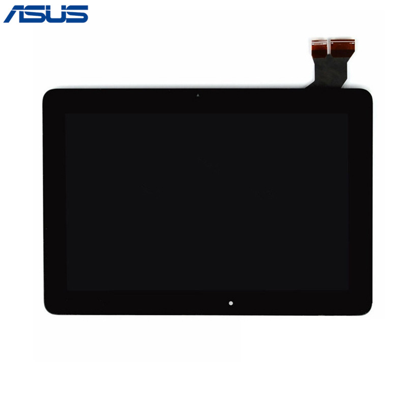 Asus ME103K Black LCD Display Touch Screen Assembly Repair Part For Asus MeMO Pad 10 ME103K 10.1 inch LCD screen new 11 6 full lcd display touch screen digitizer assembly upper part for sony vaio pro 11 svp112 series svp11216px svp11214cxs