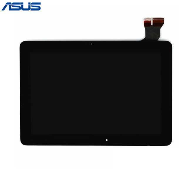 For ASUS ME103K LCD Display Matrix Screen Touch Panel Digitizer Assembly For Asus MeMO Pad 10 ME102K ME103K K01E LCD Screen