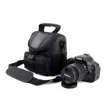 DSLR Камера сумка для Panasonic Lumix gh5 gf7 gf8 GF9 DMC fz72 fz45 FZ50 fz60 fz70 fz100 FZ200 fz150 fz1000 fz300 GH3 gh4