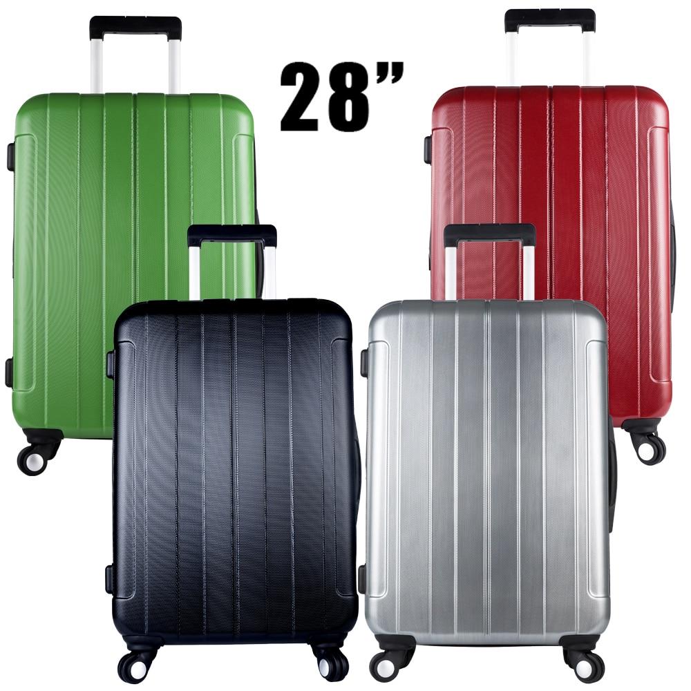 Online Get Cheap Lightweight Luggage 28 Inch -Aliexpress.com ...