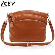 Здесь можно купить  2017 New Arrival Luxury Handbags Women Bags Designer Genuine Leather Bags Litchi Shell Crossbody Bags for Women Messenger Bags