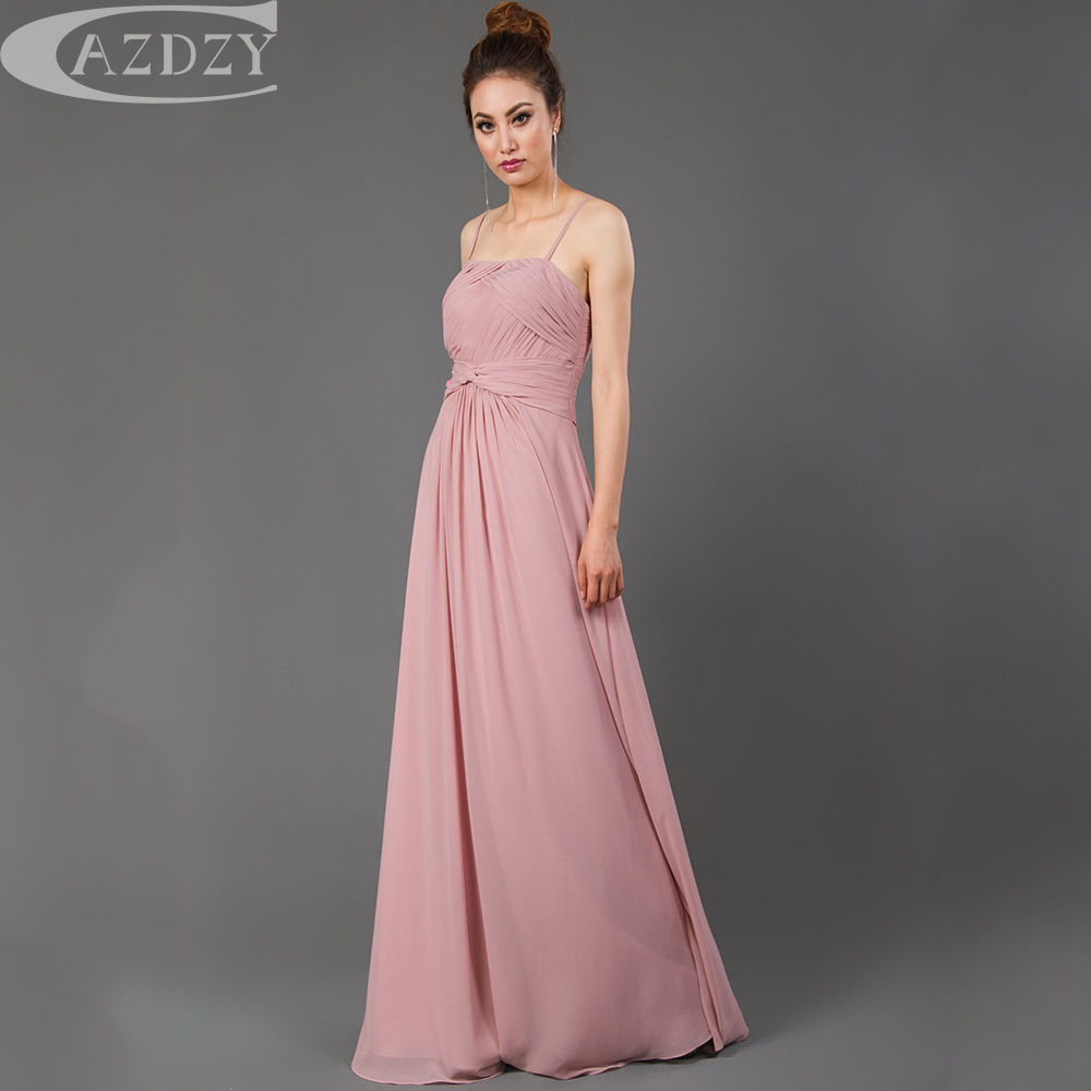 Buy dusty rose dress and get free shipping on AliExpress.com 50c9b24e04e3
