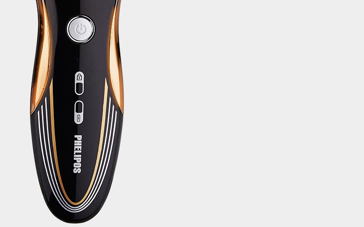 philips  shaver 12