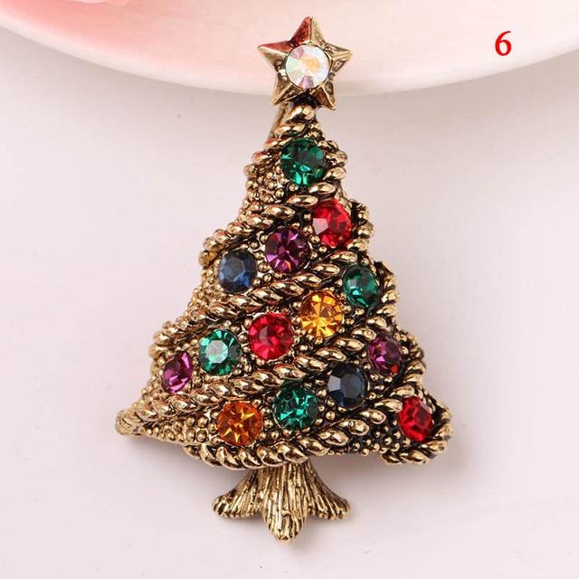 Vivilady Clic Antique Christmas Tree
