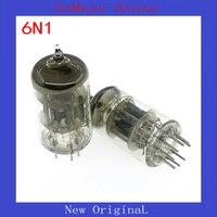 2 teile/los Neue 6N1 elektronenröhre substitution 6H1N ECC85