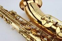 New Product Copy 1957 71 Selmer Mark VI Alto Tenor Saxophone Bb Eb Sax With Case