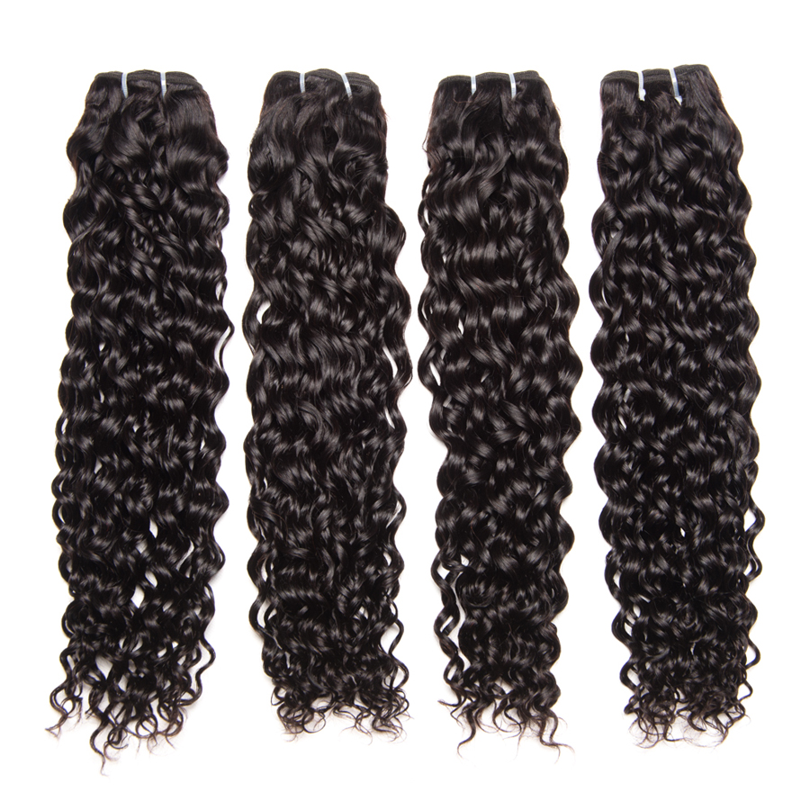 Cheapest Indian Remy Straight Hair 100 Human Hair Sew In