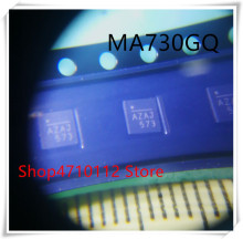 NEW 10PCS/LOT MA730GQ MA730 QFN-16 IC