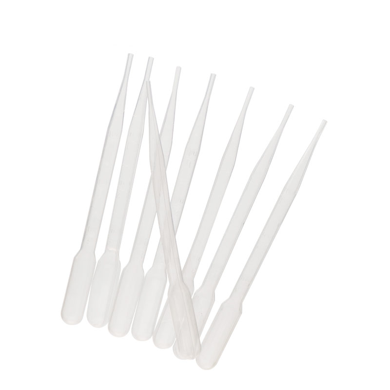 Plastic Transfer Pipettes Dropper 3ml*10pcs  Models Hobby Painting Tools Accessory  With Other Products