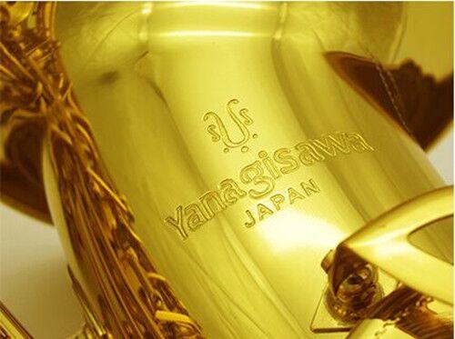 Japanese Yanagizawa W01 New Saxophone E Flat Alto High Quality Alto saxophone Super Professional Musical Instruments
