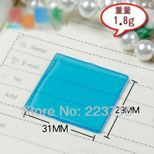 Free Shipping!20pcs *Glass For Frame 1X2X2* DIY enlighten block bricks,Compatible With  Assembles Particles