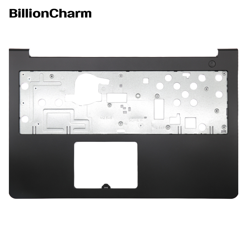 BillionCharm Laptop Bottom C D Shell For Dell 5547 ,5548 Upper Cover 100% Brand New Original Accept Model Customization Black