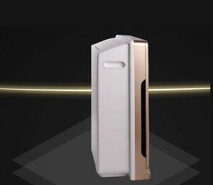 Image 3 - Ionisator Luftreiniger Für Heim Negative Ionen Entfernen Formaldehyd Rauch Staub Reinigung