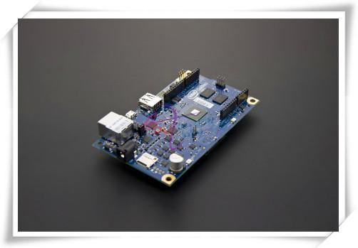 Módulos Genuíno para Intel Galileo Gen 2 Placa de Desenvolvimento, Quark SoC X1000 400 MHz 256 M compatível com arduino Uno R3 escudo