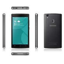 DOOGEE X5 MAX Pro /X5 MAX 4G 5.0″ HD 4000mAh OTG Fingerprint Android 6.0 Smartphone MTK6737 Cellphone 2GB+16GB 8MP Mobile Phone