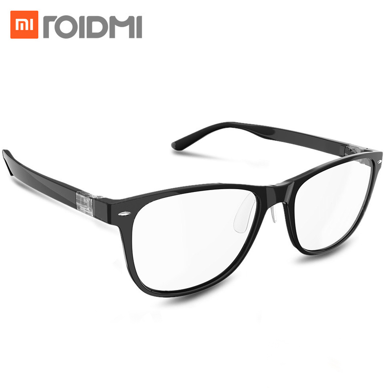 imágenes para Xiaomi ROIDMI B1 Desmontable Anti-los rayos azules Gafas Protectoras Protector de Ojos Para Hombre Mujer Juego de Teléfono/PC