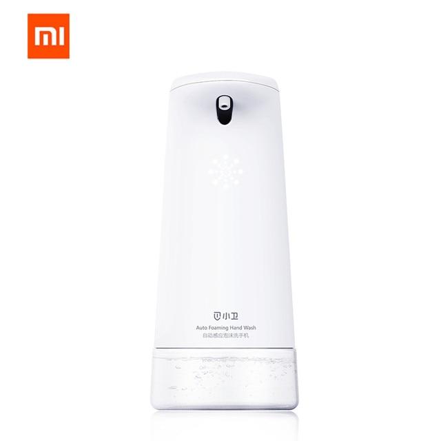 Youpin Mijia Xiaowei Intelligent Auto Induction Foaming Hand Washing Machine Soap Dispensers Hand Washer (Update version)