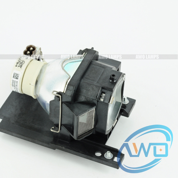 RLC-054 compatible lamp with housing for VIEWSONIC PJL7211/VS12890