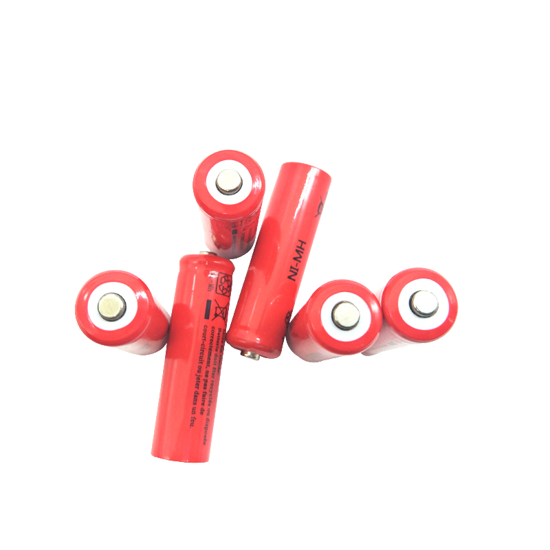 1pc A Lot Ni-MH 4000mAh AA Batteries 1.2V AA Rechargeable Battery NI-MH Battery For Camera,toys Etc-