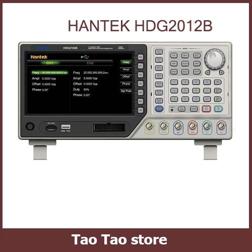 HANTEK HDG2012B High precision Digital DDS Function Signal