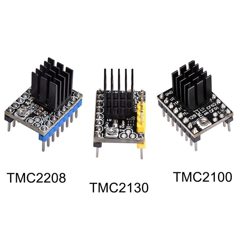 aliexpress com   buy tmc2130 v1 1 tmc2208 v1 0 stepper motor stepstick driver silent excellent