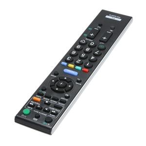 Image 3 - Wysokiej jakości pilot zdalnego sterowania dla Sony RM ED016 w celu uzyskania pilot zdalnego sterowania dla Sony TV RM ED016 telewizor z dostępem do kanałów sterowania zdalnego