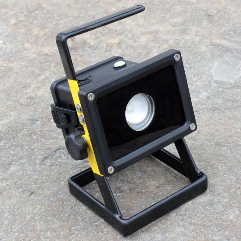 YUPARD XM-L2 LED πλημμύρας φώτα Spotlight Talklight T6 LED 3modes επαναφορτιζόμενο φακό + 3 * 2200mAh 18650 μπαταρία + φορτιστή