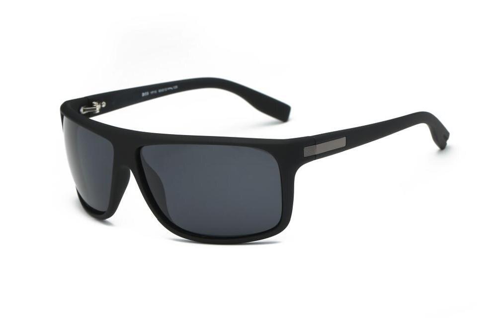 1ddaa6df1e Dropwow DONNA Men Sports Sunglasses Polarized Goggles Rectangle Men ...