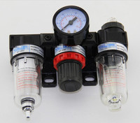 AC2000 Pneumatic Tools 1 4 Inch Air Service Unit Air TAC TYPE Pressure Reducing Valve Atomized