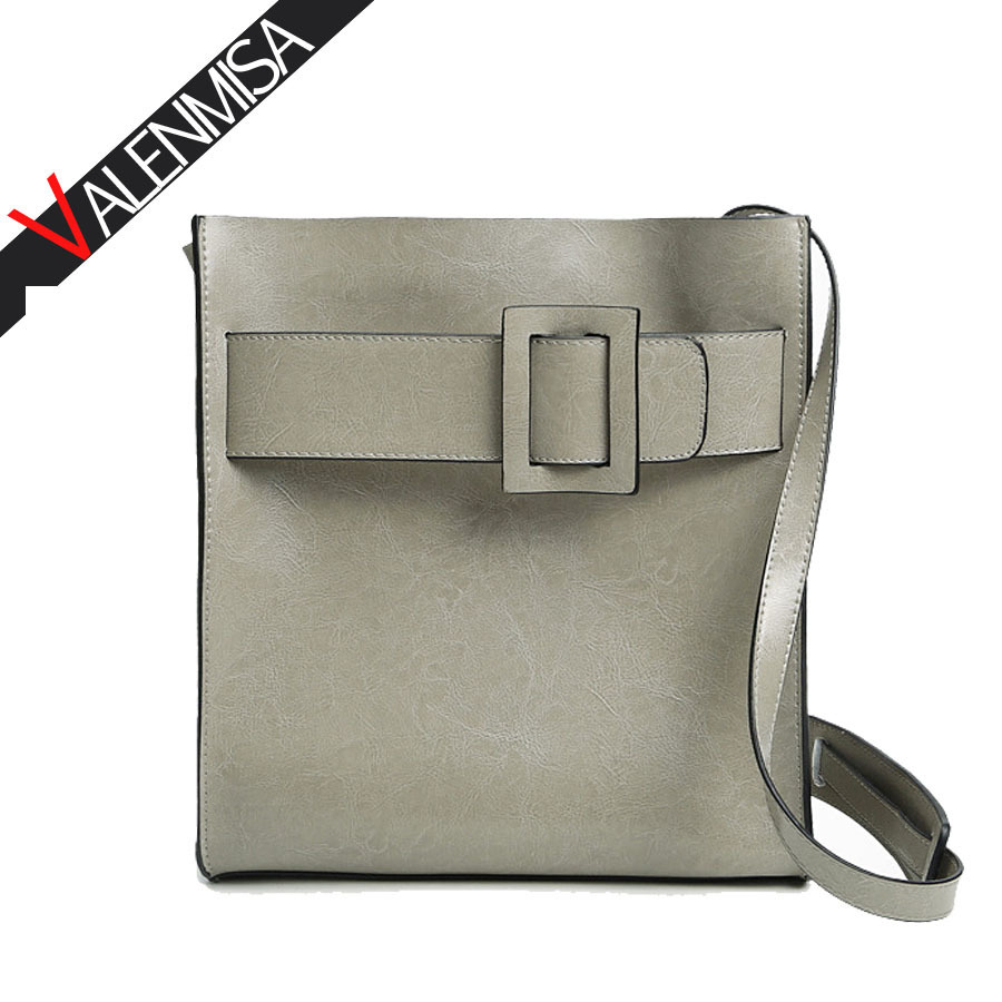 VALENMISA Fashion Women Genuine Leather Bag Luxury Handbags Women Bags Designer Women Shoulder Bag Famous Brand Bag 2017 2016 famous designer brand bags women leather handbags new fashion genuine leather shoulder bag female luxury messager bag