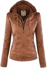 New arrival Women's Fashion Windbreaker Outwear Warm Wool Slim Long Coat Jacket Trench Parka