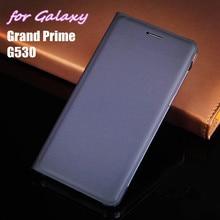 Для samsung Galaxy Grand Prime G530 G530F G530H G531H G531F тонкий откидной Чехол-кошелек кожаный чехол с держателем карты чехол для телефона