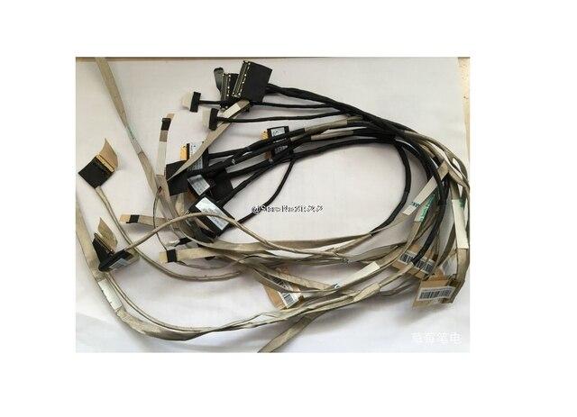 液晶の Msi GS60 GS60 2PC 024RU MS16H2 16J1 16J2 K1N 3040015 V03 K1N 3040006 H39 30PIN K1N 3040035 H39 K19 3040006 H39