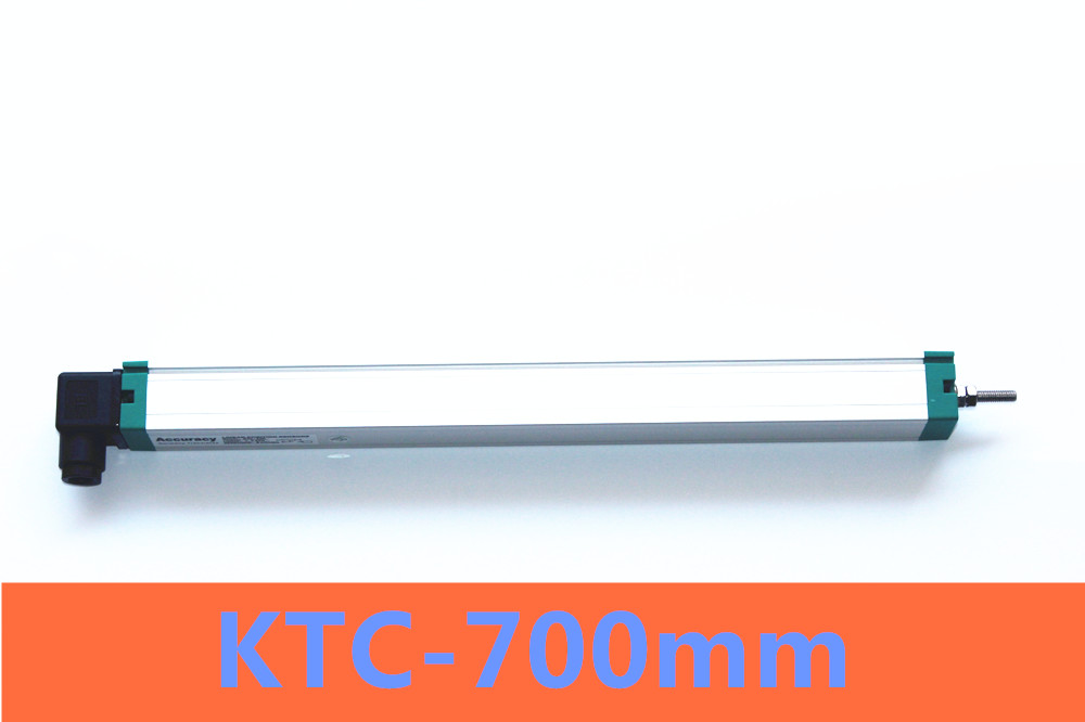 KTC-700mm linear transducer scale module position linear scale ktc 1000mm linear transducer scale module position linear scale